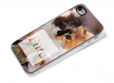 Coque iPhone 4/4S Dites-le avec des chatons- Pute