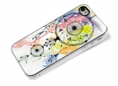 Coque iPhone 4/4S Dreamcatcher Painting