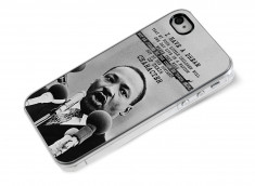 Coque iPhone 4/4S The Icons-Martin Luther King