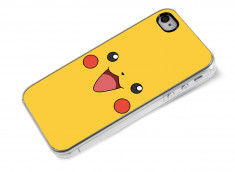 Coque iPhone 4/4S Pika