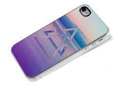 Coque iPhone 4/4S Summer Lake