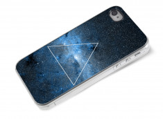 Coque iPhone 4/4S Infinity Blue