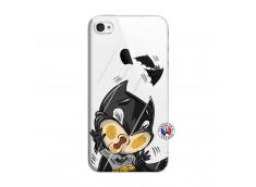 Coque iPhone 4/4S Bat Impact