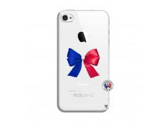Coque iPhone 4/4S Allez Les Bleues