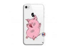 Coque iPhone 4/4S Pig Impact