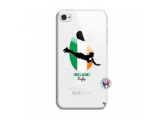Coque iPhone 4/4S Coupe du Monde Rugby-Ireland