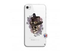 Coque iPhone 4/4S Dandy Skull