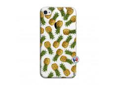 Coque iPhone 4/4S Ananas Tasia