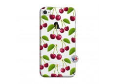 Coque iPhone 4/4S oh ma Cherry