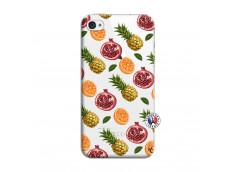 Coque iPhone 4/4S Fruits de la Passion