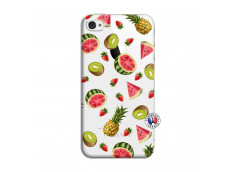 Coque iPhone 4/4S Multifruits