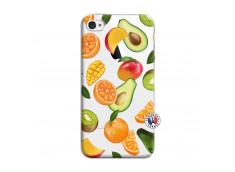 Coque iPhone 4/4S Salade de Fruits