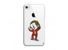 Coque iPhone 4/4S Joker Dance