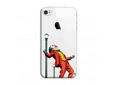 Coque iPhone 4/4S Joker