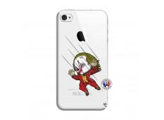 Coque iPhone 4/4S Joker Impact