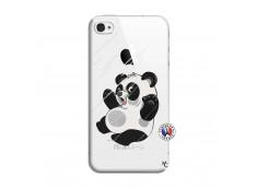 Coque iPhone 4/4S Panda Impact