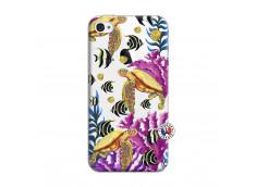 Coque iPhone 4/4S Aquaworld