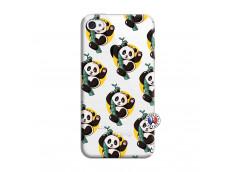 Coque iPhone 4/4S Pandi Panda
