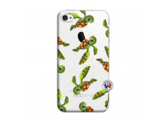 Coque iPhone 4/4S Tortue Géniale