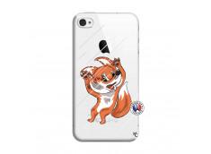 Coque iPhone 4/4S Fox Impact