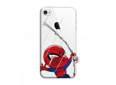 Coque iPhone 4/4S Spider Impact