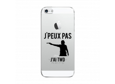 Coque iPhone 4/4S Jai Twd