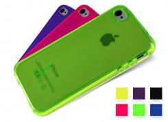 Coque iPhone 4/4S Regular Flex
