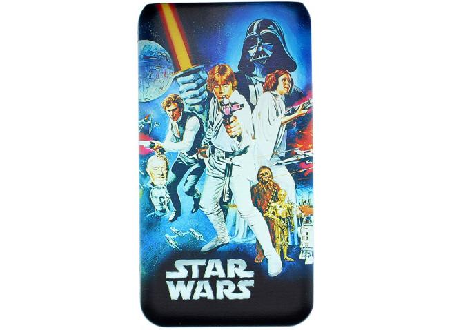 Batterie Portable Universelle PowerBank Star Wars Affiche 4000mah