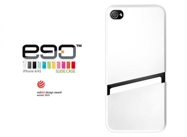 iPhone 4/4S Ego Slide Case