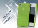 coque iphone 4s vert