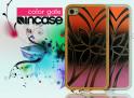 Coque iPhone 4/4S Incase Color Gate