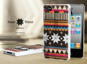 Coque Iphone 4G/4S Collection Sweet Winter M2