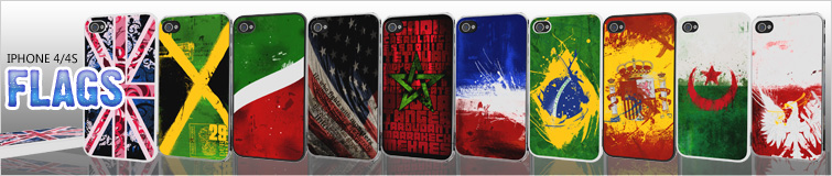 flags for iphone 4/4s
