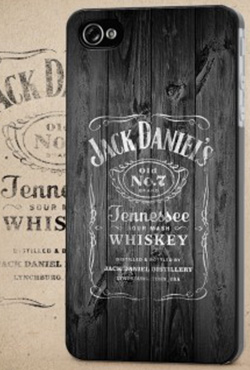 Coque Old Jack