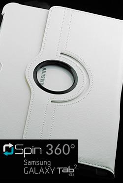 Galaxy tab 2 P51xx Spin 360