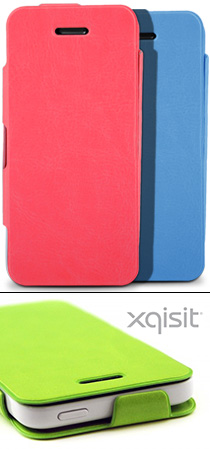 Etui Ultra Thin Book Case Xqisit