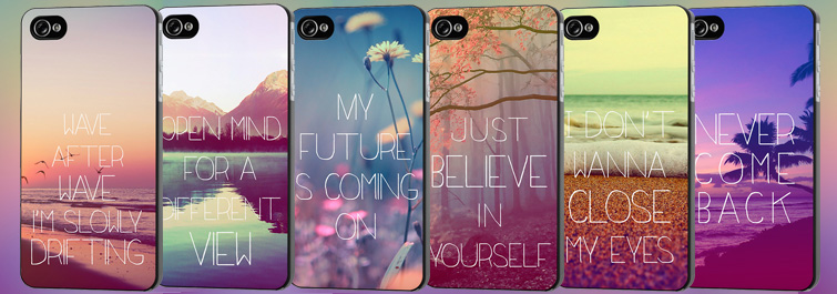 Collection Quotes iphone 4